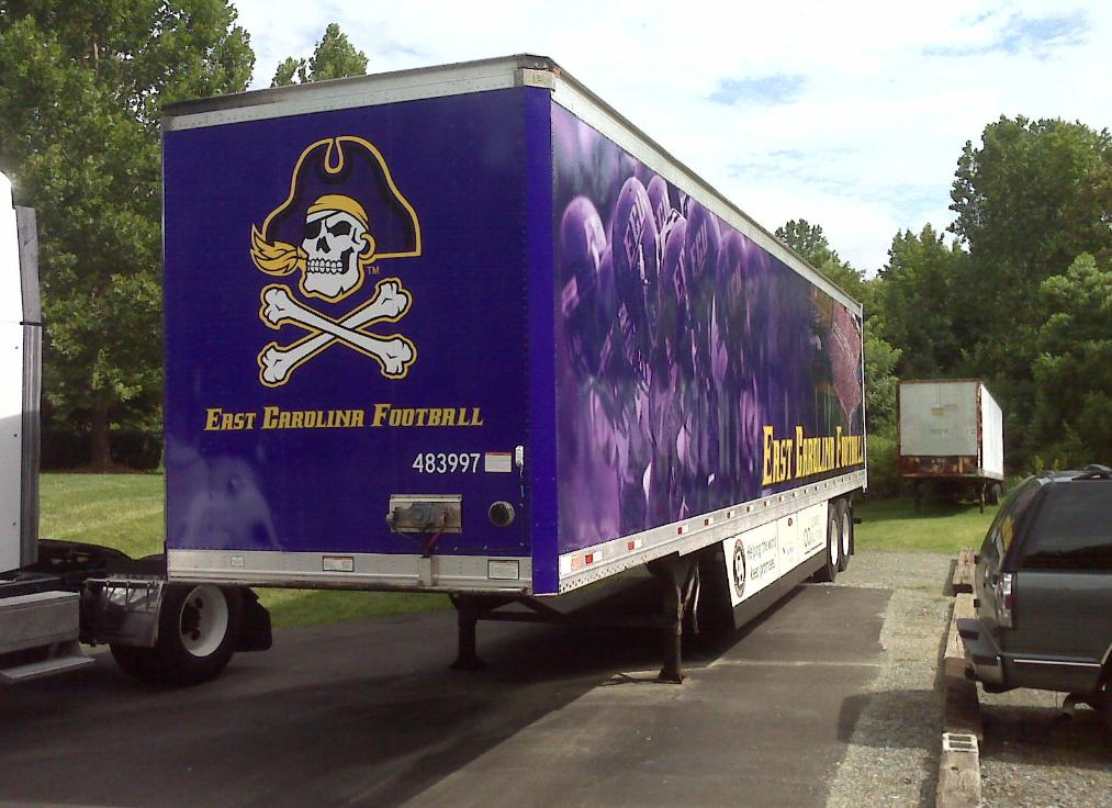 ECU - Old Dominion Equipment Truck 3