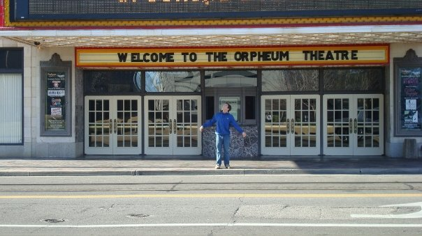 tcb at the orpheum