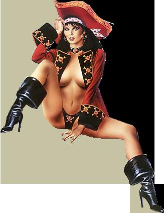 MAE: Erotic pirate pictures